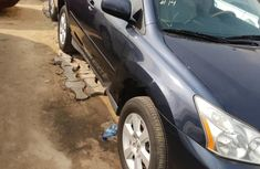 2006 Blue Lexus RX for sale