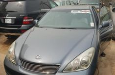 Lexus ES 2005 Grey for sale