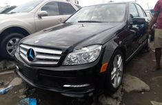 Mercedes-Benz C300 2011 Automatic Petrol ₦5,200,000 for sale