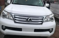 Lexus GX 2011 for sale