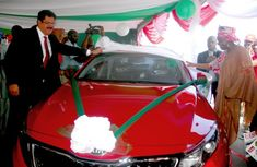 Kia Nigeria set to reward customers with makeover promo
