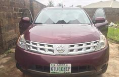 Nissan Murano 2006 ₦1,200,000 for sale
