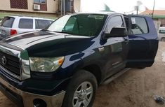 Toyota Tundra 2008 ₦5,500,000 for sale