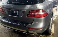 Mercedes-Benz ML350 2011 ₦13,000,000 for sale