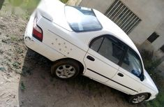 Toyota Corolla 1999 White for sale