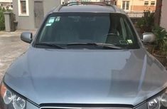 Hyundai Santa Fe 2007 for sale