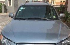 Hyundai Santa Fe 2007for sale