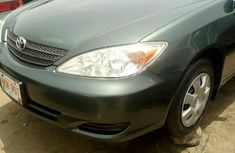 Saloon Foreign Toyota Camry 2006 for sale