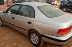 Toyota Carina 1998 E Silver for sale