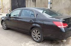 Toyota Avalon 2008 Black for sale