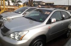 2005 Lexus RX for sale in Lagos for sale