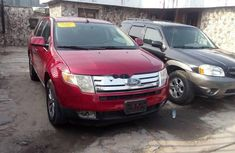 2008 Ford Edge for sale in Lagos for sale