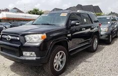 Toyota 4-Runner 2010 Automatic Petrol for sale