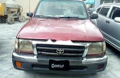 2000 Toyota Tacoma Automatic Petrol well maintained for sale