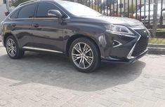2014 Lexus RX Automatic Petrol well maintained for sale