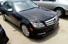 Mercedes-Benz C300 2011 Automatic Petrol ₦3,900,000 for sale