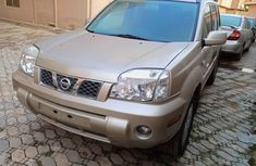 Almost brand new Nissan X-Trail Petrol 2006 for sale