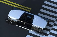 Volvo takes you into the future with its matchmaker autonomous car