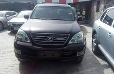 2005 Lexus GX Automatic Petrol well maintained for sale