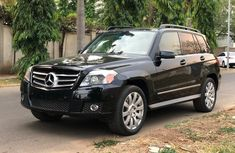2010 Mercedes-Benz GLK Petrol Automatic for sale