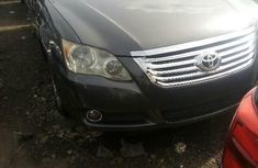 2008 Toyota Avalon for sale in Lagos