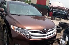 Toyota Venza 2010 Automatic Petrol ₦7,000,000 for sale