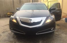 Acura ZDX 2010 Petrol Automatic for sale