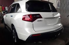 2010 Acura MDX Automatic Petrol for sale