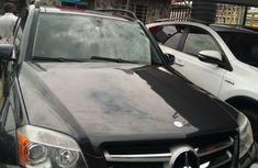 Mercedes-Benz GLK 2010 for sale