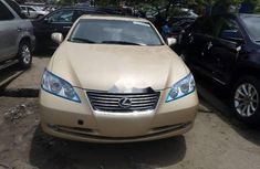 2009 Lexus ES Automatic Petrol well maintained