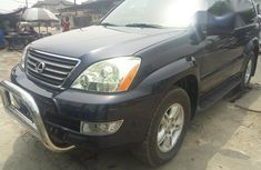 Lexus GX 2006 Blue for sale