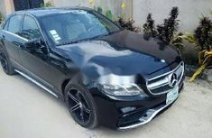 Mercedes-Benz E350 2014 Automatic Petrol ₦9,500,000