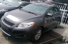 2008 Toyota Matrix Petrol Automatic for sale