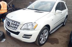 Mercedes-Benz ML350 2006 ₦5,650,000 for sale