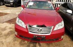 2010 Lexus ES for sale in Lagos