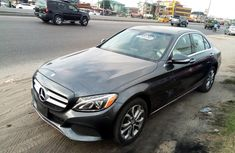 2016 Mercedes-Benz C300 for sale