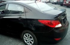 Hyundai Accent 2011 Automatic Petrol ₦1,250,000 for sale