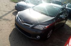 2010 Toyota Corolla Automatic Petrol well maintained for sale