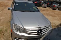 2010 Mercedes-Benz C300 for sale in Lagos