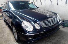 Used 2006 Mercedes-Benz E350 for sale