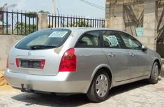 Nissan Primera 2005 Automatic Petrol for sale