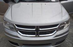 Dodge Journey 2012 SXT Silver for sale