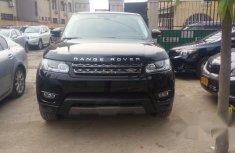 New Land Rover Range Rover Sport 2015 Black for sale