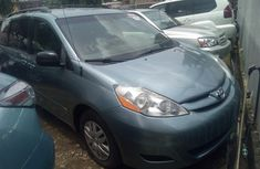 2007 Toyota Sienna for sale in Lagos