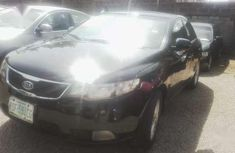 Well maintained KIA CERATO 2001  for sale