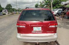 2000 Toyota Sienna Automatic Petrol for sale