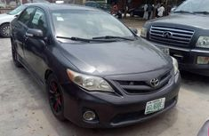 2009 Toyota Corolla Automatic Petrol well maintained FOR SALE