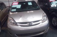 2007 Toyota Sienna for sale in Lagos for sale