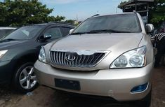 2008 Lexus RX for sale in Lagos for sale