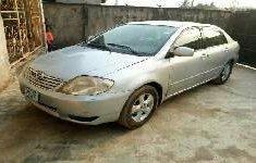 2004 Toyota Corolla Petrol Automatic for sale